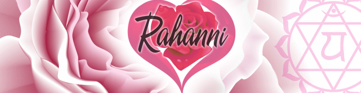 What is Rahanni Celestial healing?