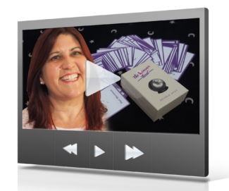 Neshla Avey the learner tarot online course