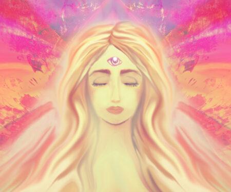 Monthly Psychic Workshop with Neshla Avey tarot readings healing Rahanni