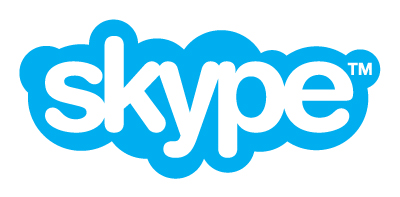Skype with Neshla Avey
