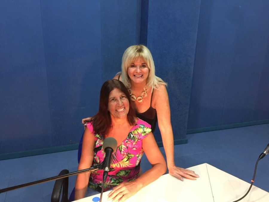 Neshla Avey Radio Interview on Cyprus Radio - Bayrak International - The Main Event Show