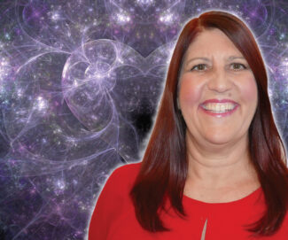 Divine Empowerment Vibrational Healing with Neshla Avey