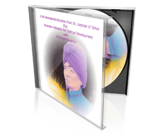 5th dimension activation Dr Lorphan CD