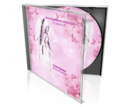 Mary Magdalenes Activation The Special Gift CD