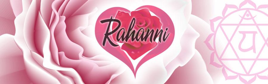 Neshla Avey intuitive psychic Rahanni celestial healing Header