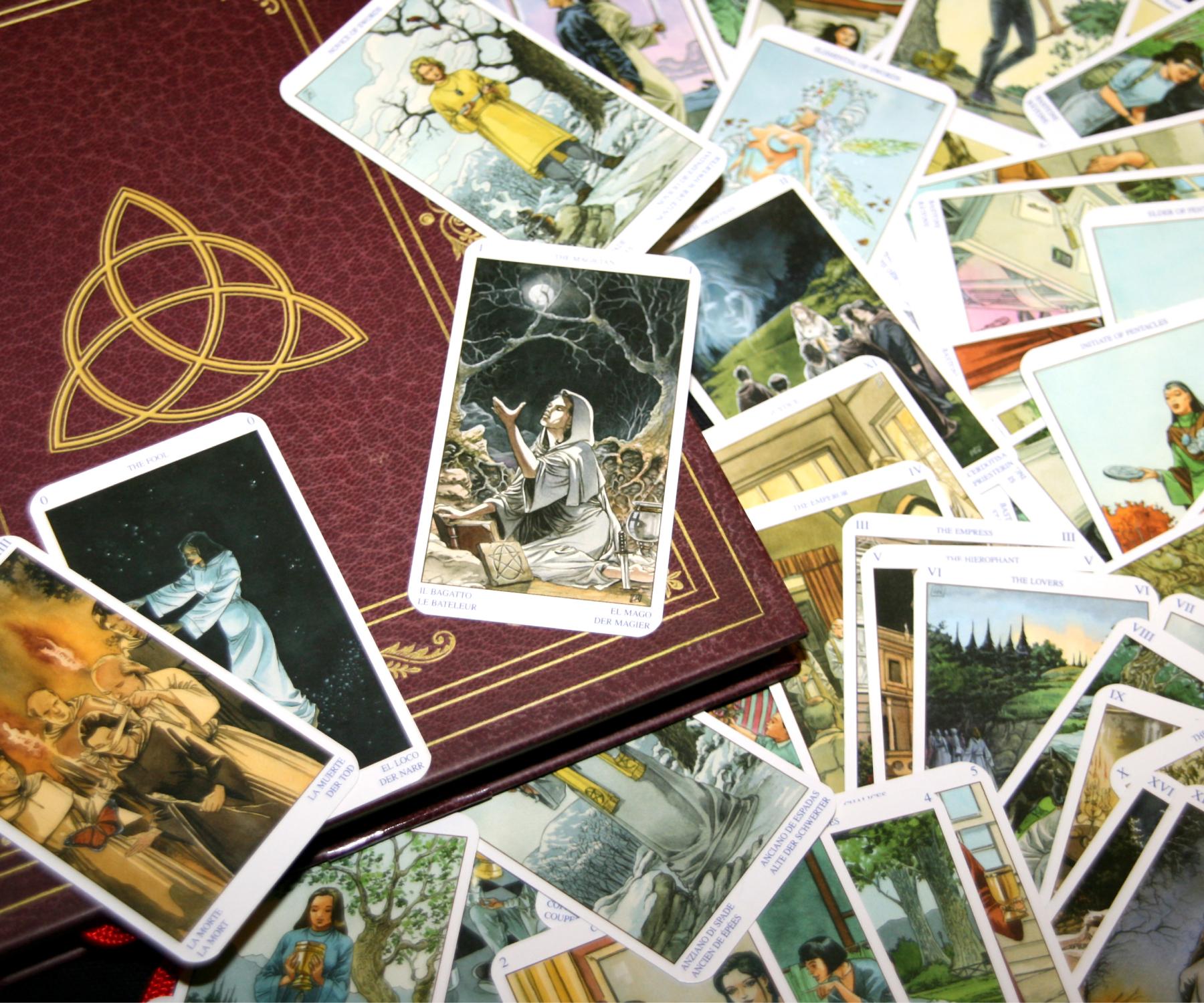 Neshla Avey monthly psychic workshop