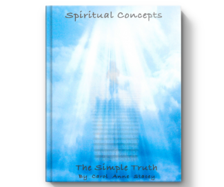 The Simple Truth Concepts Book 2 by Carol Anne Stacey